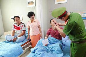 Đồng Nai: Đột kích ổ bạc, hai công an xã bị đánh trọng thương