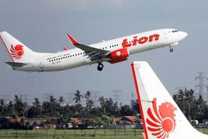 Phút cuối 'bất lực' đối với Boeing 737 MAX của phi công Lion Air trước khi máy bay rơi