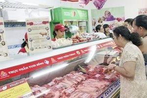 Đảm bảo nguồn thịt lợn trước, trong và sau dịch bệnh tả lợn châu Phi