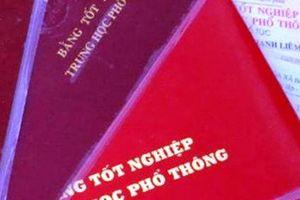 Nghệ An: Không có bằng cấp 3 vẫn làm Phó Chánh Văn phòng Huyện ủy