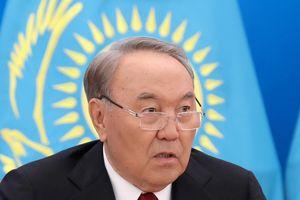 Kazakhstan bất ngờ có tổng thống mới