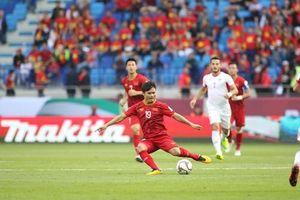Lịch thi đấu đầy đủ vòng loại Giải vô địch U.23 châu Á 2020: U.23 Việt Nam rơi vào bảng khó