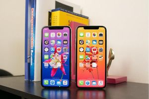 Apple dùng màn hình OLED và thu nhỏ notch trên iPhone 2020?