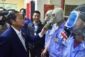 An toàn PCCC tại Hà Nội: Vẫn còn nhiều tồn tại ở các điểm dân cư