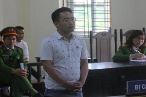 Diễn viên Lưu Đê Ly bị cán bộ phòng tài nguyên môi trường lừa đảo