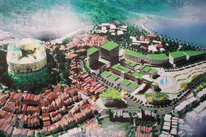 Quy hoạch lại Trung tâm TP Đà Lạt: Lo mất bản sắc