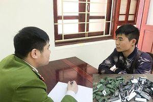 Ngăn chặn số lượng lớn 'hàng nóng' từ Trung Quốc