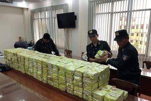Bộ trưởng Tô Lâm gửi thư khen lực lượng phá đường dây vận chuyển 300kg ma túy