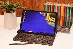 Top 5 mẫu máy tính bảng đáng chú ý hiện giờ
