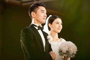 Rộ tin Cao Viên Viên đang mang thai con đầu lòng ở tuổi U40