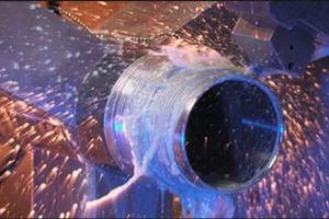 Vallourec cung cấp ống thép dầu khí cho dự án ngoài khơi Myanmar của PTTEP