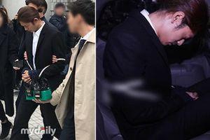 Bê bối showbiz Hàn: Jung Joon Young nhận tội bạo lực tình dục