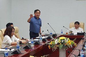 Ông Dũng Lò Vôi đề xuất xử lý ô nhiễm hồ Vĩnh Trung, tặng Đà Nẵng nuôi cá KOI
