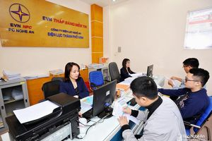 Công ty Điện lực Nghệ An thông báo giá bán điện mới theo QĐ số 648 của Bộ Công Thương