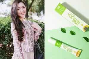 Sản phẩm trị mụn nào đang có trong tủ mỹ phẩm của beauty blogger Chloe Nguyễn?