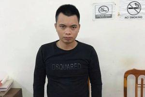 Đối tượng bắn vào đầu tài xế, cướp taxi ở Tuyên Quang ra đầu thú