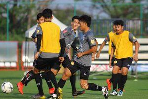 HLV U.23 Thái Lan: 'Việt Nam là ứng cử viên cho chiếc vé vào chung kết'