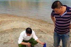 UBND thành phố Hòa Bình thông tin chính thức về vụ 8 học sinh đuối nước