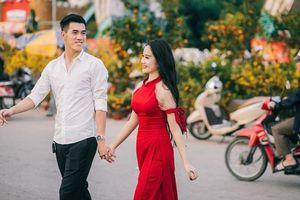 Bạn gái đã làm điều gì khiến Tiến Linh quên luôn việc vừa bị loại khỏi U23 Việt Nam?