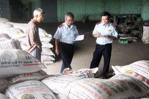 Phú Yên: Phạt hơn 330 triệu đồng đối với 8 cơ sở phân bón 'công bố một đằng, chất lượng một nẻo'