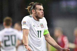 Giggs tiết lộ lý do gạch tên Bale