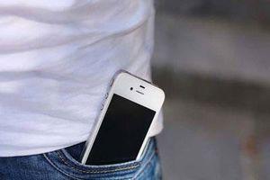 8 chỗ không nên để điện thoại di động
