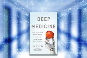 Vai trò của trí thông minh nhân tạo trong y học