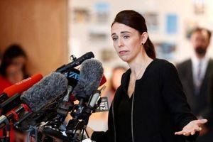 New Zealand ra lệnh cấm súng bán tự động, súng trường tấn công