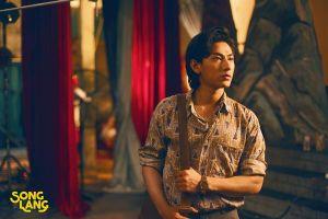 Nối tiếp 'Hai Phượng', 'Song Lang' chính thức góp mặt tại thị trường quốc tế