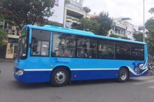 Lộ trình tuyến xe buýt 06D Hà Nội mới nhất năm 2019