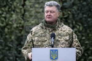 Tổng thống Ukraine ký sắc lệnh mở rộng trừng phạt đối với Nga