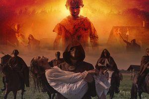 Tình yêu trong phim kinh dị 'Chúa Quỷ': Nóng bỏng, đầy ghen tuông nhưng cũng rất nhẫn nại