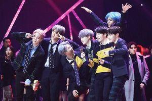 Ngoài vòng scandal, dàn sao nam Kpop tấp nập xác nhận tham dự 'The Fact Music Awards'