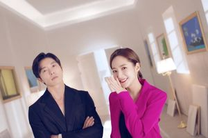 'Her Private Life': Kim Jae Wook - Chàng giám đốc thiên tài đẹp trai, say đắm Park Min Young