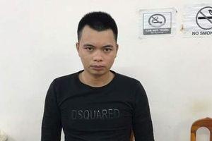 Bắt được nghi phạm bắn trọng thương tài xế, cướp taxi ở Tuyên Quang