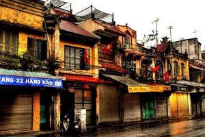 Bảo tồn di sản đô thị: Chìa khóa phát triển bền vững
