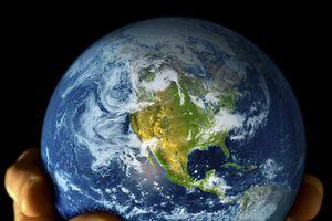 Để Trái đất xanh
