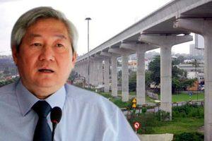 Phó Ban quản lý đường sắt đô thị TP. HCM đi làm trở lại sau nhiều tháng đi nước ngoài