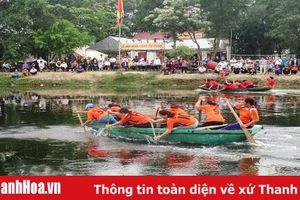 Tưng bừng Lễ hội đình làng Dừa năm 2019