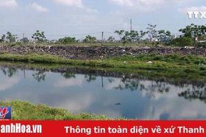 Nguy cơ ô nhiễm và cạn kiệt nước ngầm
