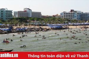 Lễ hội du lịch biển Sầm Sơn 2019 dự kiến sẽ khai mạc sớm