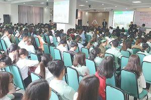 Gần 200 sinh viên được tiếp nhận thực tập và làm việc tại Nhật Bản