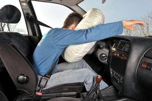 10 điều cực hữu ích tài xế nên biết về túi khí trên xe ô tô, điều số 5 gây tranh cãi