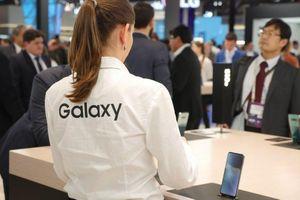 Galaxy A90 sắp tới có thông số kỹ thuật gây thất vọng