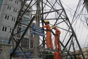 Power efficiency programme aims at 7 percent cut in consumption