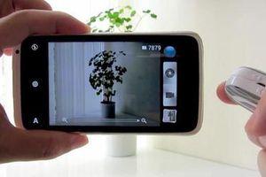 Những mẹo để phát hiện camera quay lén trong nhà nghỉ, khách sạn