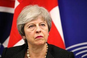 Thủ tướng Anh tiếc nuối khi phải đề nghị EU gia hạn Brexit
