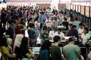 Thái Lan ngăn chặn phát tán tin giả trên mạng xã hội trước thềm bầu cử