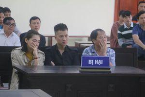 Kẻ lừa nữ diễn viên Lưu Đê Ly để lấy xe sang đem cầm cố lĩnh án