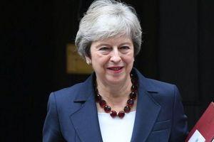 EU chia rẽ về đề xuất gia hạn Brexit của Thủ tướng Anh